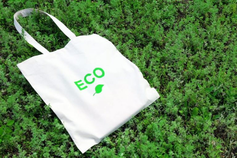 eco-friendly guide to printed bags
