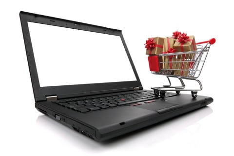 Christmas bag ideas for online retailers