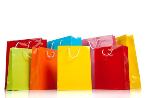 Why choose printed laminated bags