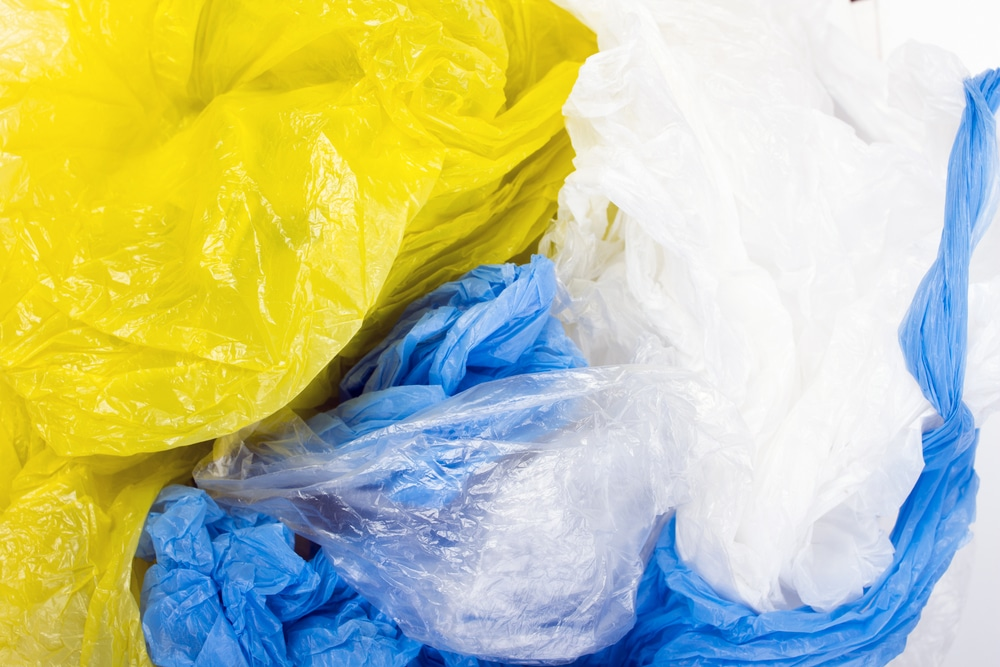 About the Carrier Bag Tax