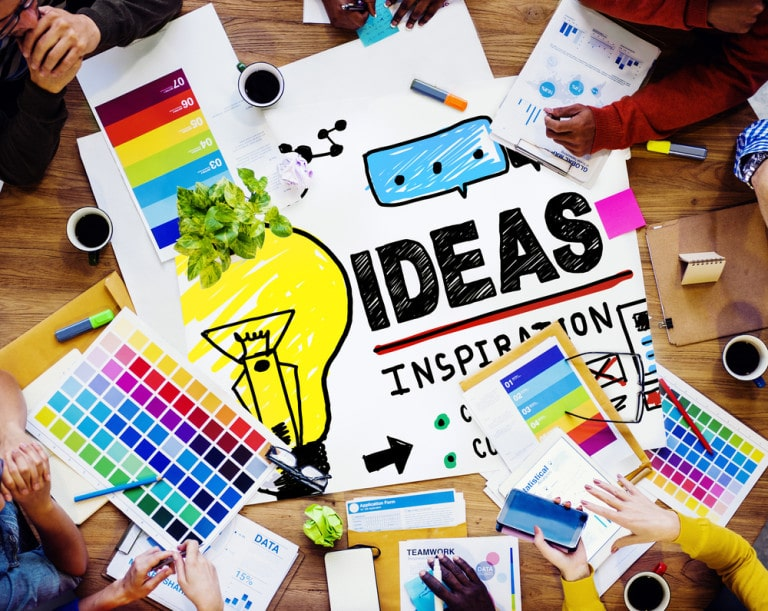 Ideas for your event