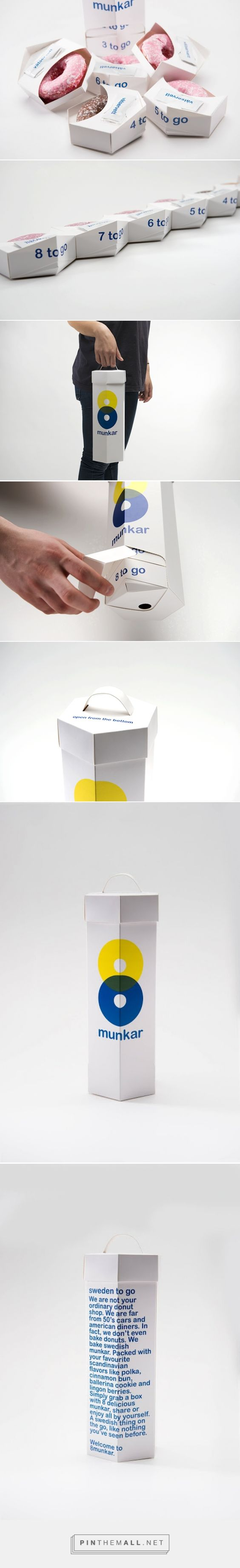 Favourite Functional Printed Packaging Design