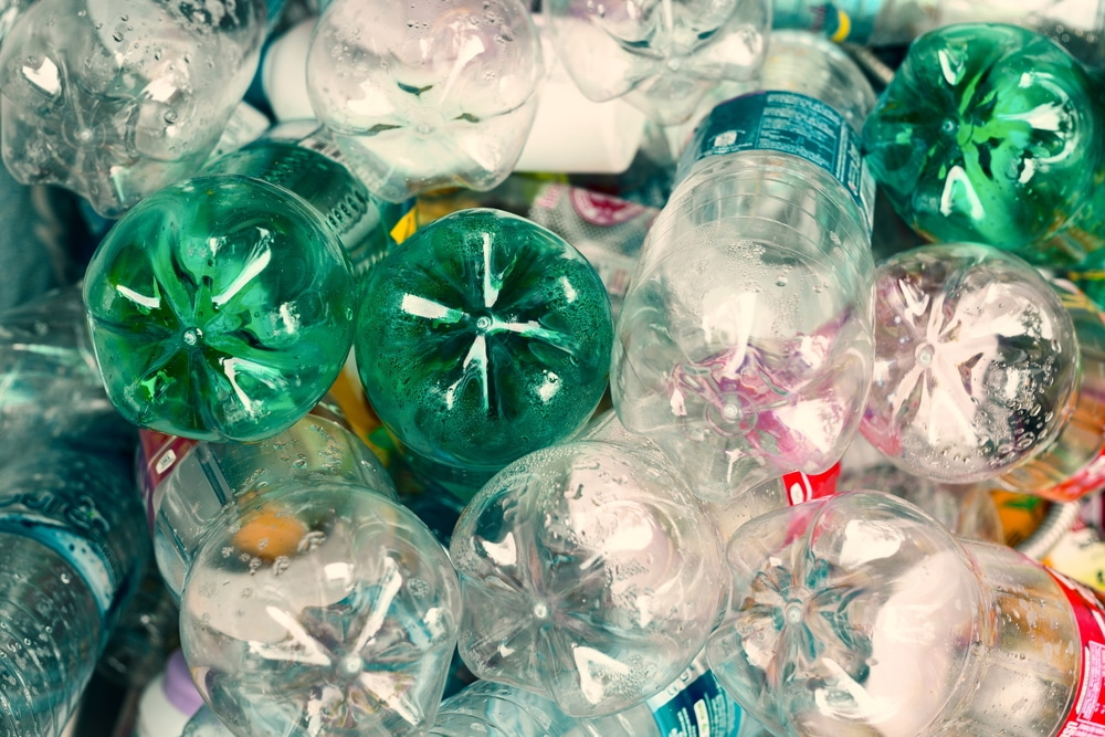 plastic bottle tax