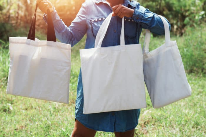 The Key To Creating Reusable Bags Worth Keeping