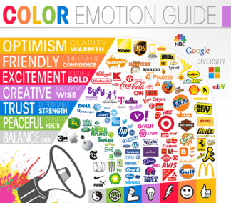 Colour Connotation Guide