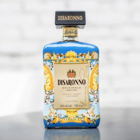 Disaronna Versace Bottle