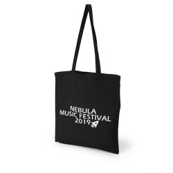 nebula music festival 2019 bag