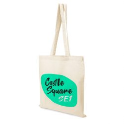 castle square bag