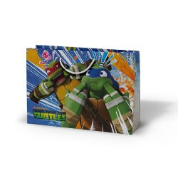 Ninja turtles bag