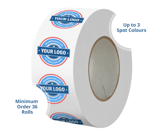 Printed Packaging Tape