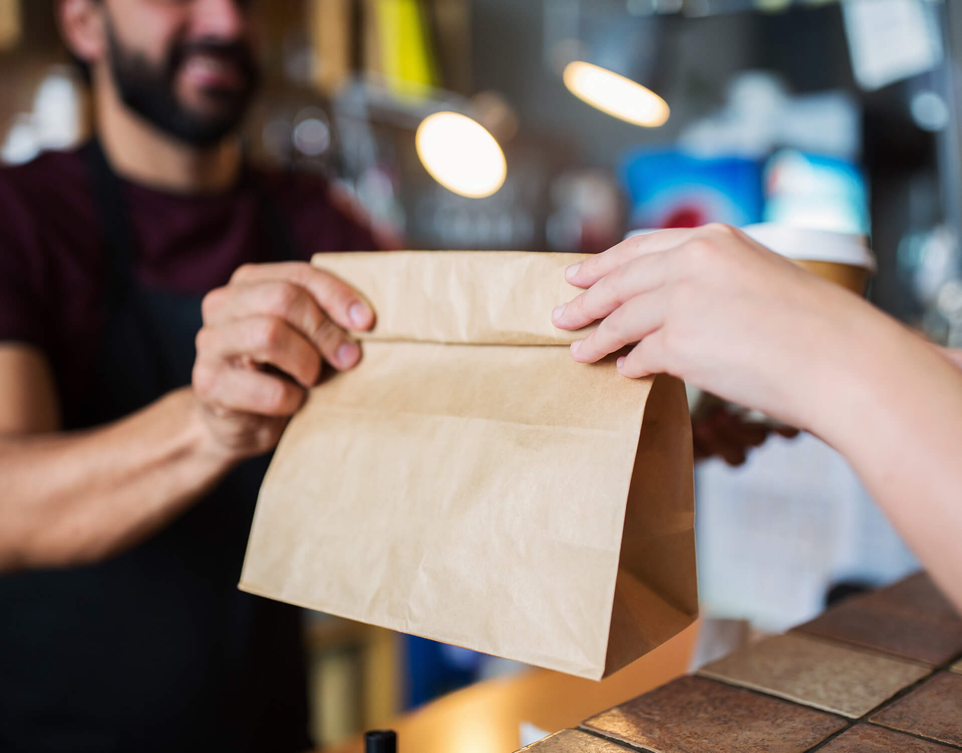 Make Your Business Greener with Alternatives to Plastic Bags